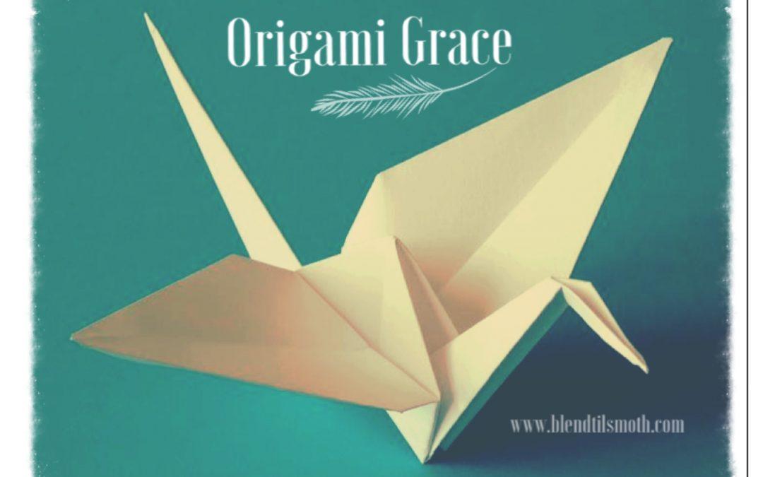 Origami Grace